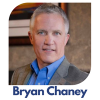 Bryan Chaney of ChaneyGang, LLC